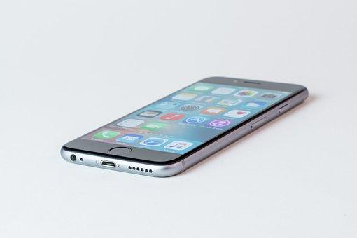 Mobile Phone, Iphone, Smartphone, Apple, Phone