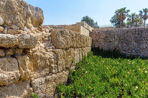 Caesarea Travel, Faith, Pilgrimage, Architecture, Herod