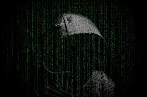 Hacker, Hacking, Computer, Security, Internet, Virus
