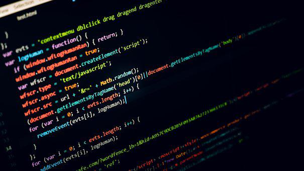 Code, Html, Computer, Internet, It, Ict, Pc, Hacker