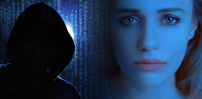 Thief, Hackers, Cybercrime, Crime, Hacked, Hacking