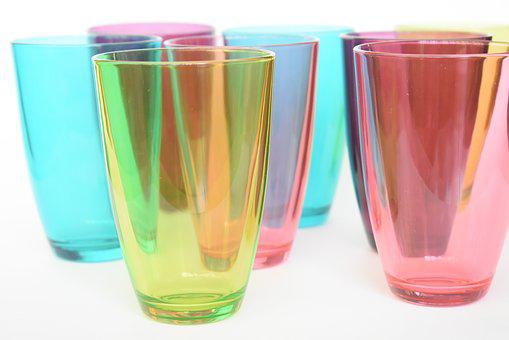 Glasses, Glass, Drink, Alcohol, Beverage, Party, Design