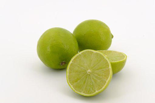 Lime, Limone, Citrus, Sour, Fruit, Citrus Fruits