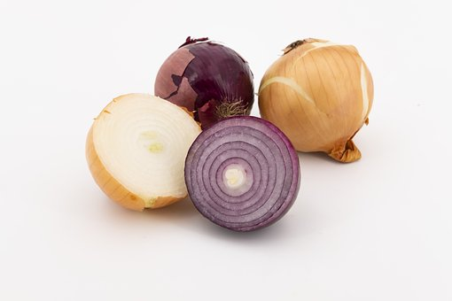 Onion, Vegetables, Onions, Bolle, Zipolle, Cream Onion