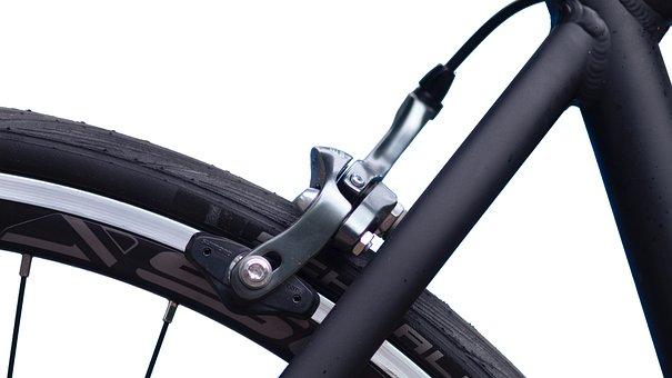 Race Bike, Brakes, Rear, Gear, Cycling, Bicycle Wheel