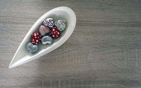 Decoration, Heart, Red Heart, Love, Valentine's Day