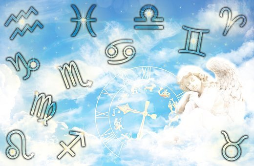 Astrology, Zodiac Sign, Signs Of The Zodiac, Horoscope
