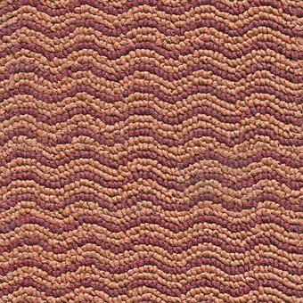 Texture, Curved, Curve, Camber, Pattern