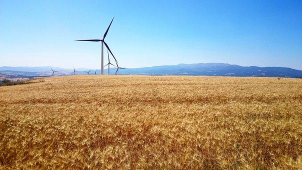 Wind, Wind Turbine, Wind Turbines, Electricity, Energy