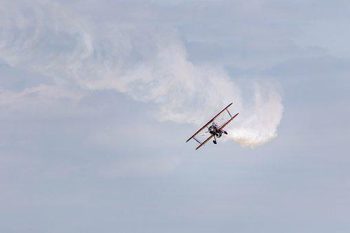 Jacklinks, Aviation, Flight, Jet, Aircraft, Plane