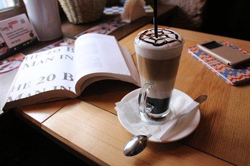 Coffee, Coffee House, Cup, Mochaccino, Vacation, Café