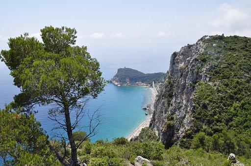 Sea, Summer, Excursion, Trekking, Landscape, Costa