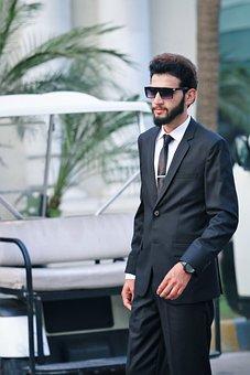 Man, Fashion, Business, Suit, Tie, Lifestyle, Urban