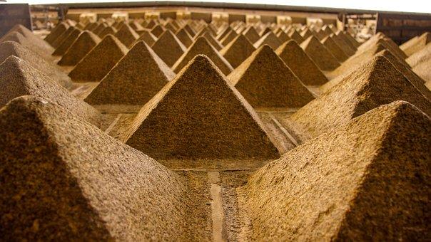 Facade, Peaks, Segovia, Lateral Façade, Building