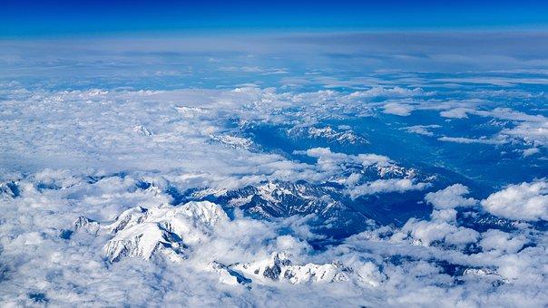 Mountains, Alpine, Hiking, Landscape, Switzerland