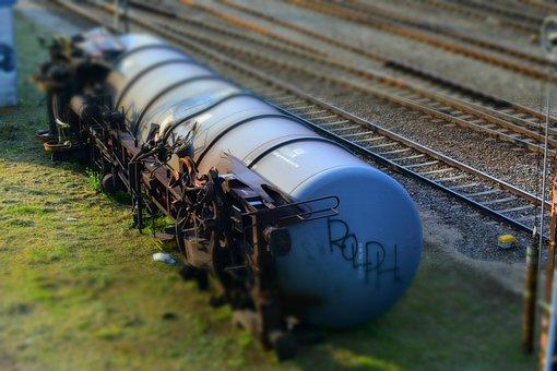 Train, Railway Station, Railway, Travel, Transport