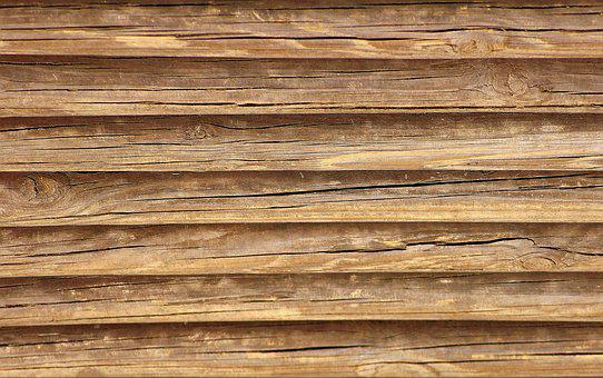 Tree, Wood, Wooden, The Background, Texture, Nature