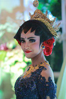 Java, Traditional, Wedding Java, Yogyakarta, Ethnic