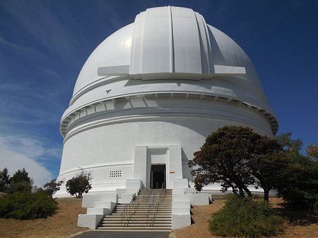 Observatory, Science, Astronomy, Research, Sky