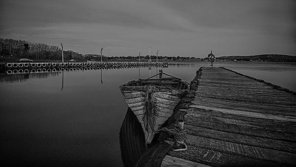 Laguna La Brava, Laguna, Mar Del Plata, Balcarce
