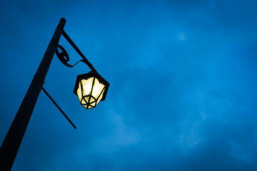 Light, Lamp, Lighting, Bulb, Energy, Dark, Blaze