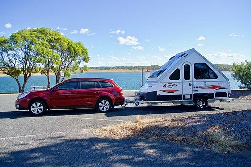 Caravan, Avan, Australia, Camping, Touring, Travel