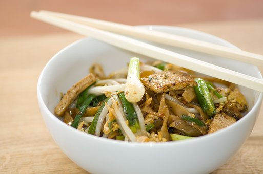 Noodles, Sharp, Asia, Tasty, Asian Cuisine, Cook