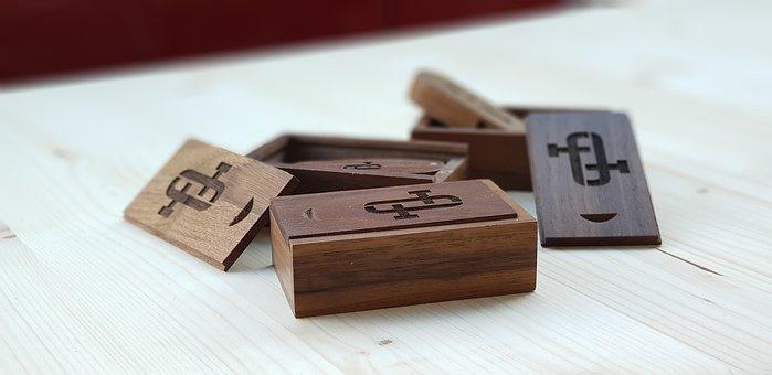 Customization, Engraving, Box, Custom, Bos Primigenius