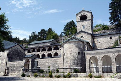Monastery, Architecture, Historic, Building, Church