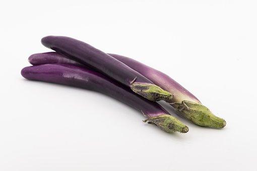 Eggplant, Melanzana, Solanum Melongena