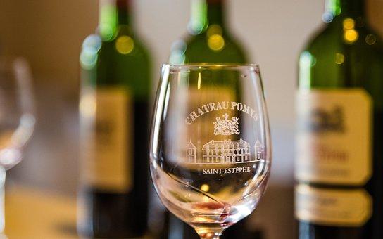 Red Wine, Wine, Wine Bottle, Bordeaux, Drink