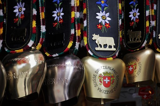 Symbol, Switzerland, Ringtones, Tourism, Metal, Swiss
