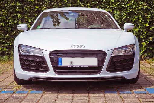 Auto, Audi, Pkw, Automotive, Sports Car, Vehicles, Dare