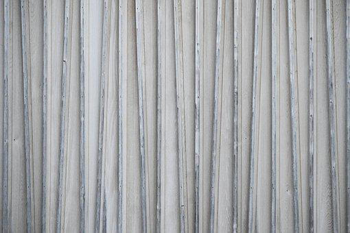 Background, Texture, Wood, Wooden, White, Gray, Pattern
