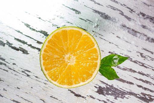 Orange, Orange Yellow, Yellow, Yellow Fruit, Food