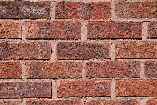 Bricks, Brickwork, Wall, Texture, Masonry, Stone, Block