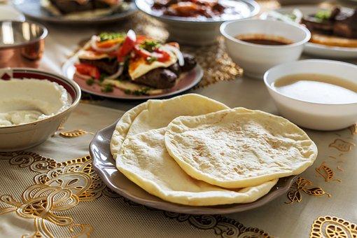 Arabian, Arabic, Baking, Cookery, Cuisine, Culinary