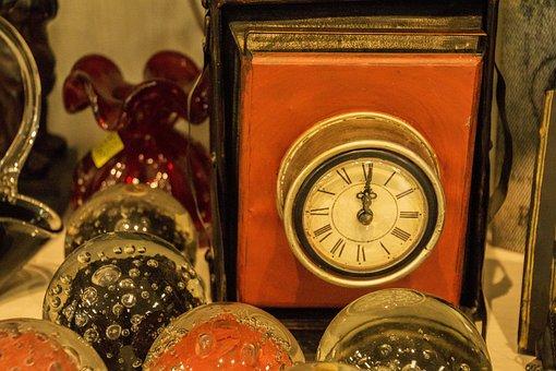 Watch, Arrangement, Creativity, Art, Decoration