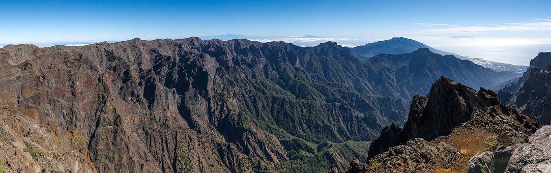 Rock Solid, La Palma, Canary Islands