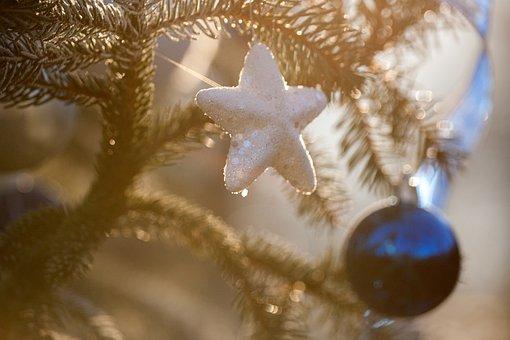 Ornament, Christmas, Ornamentation, Shine, Dec
