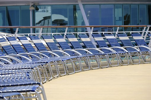 Deck Chair, Concerns, Sun, Pool, Swimming Pool, Swim