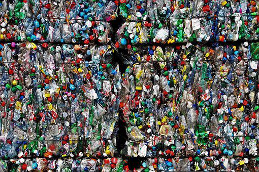 Plastic, Reciklingu, Waste, Colorful, Garbage