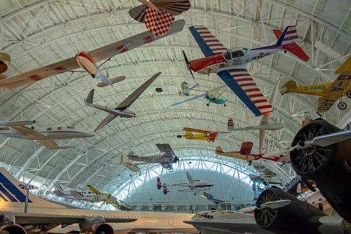 Aviation, Aircraft, Adventure, Flyers, Wing, Propeller