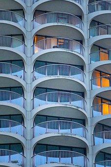 Facade, Building, Architecture, Window, House Facade