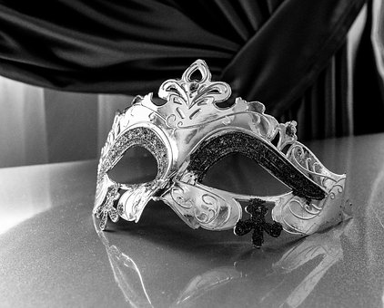 Mask, Carnival, Venetia, Mysterious, Hide, Festival