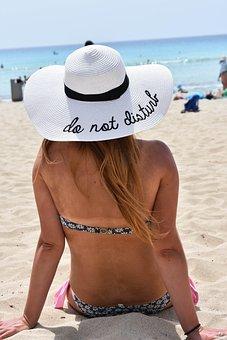 Holidays, Beach, Sand, Sea, Summer, Water, The Coast
