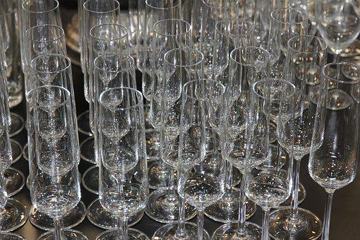 Champagne, Flute, Flutes, Fizz, Glasses, Cheers, Glass