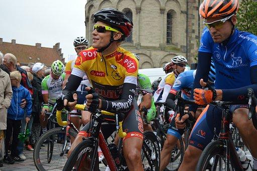 Cycling, Python, Road Race, Uci, Yellow Jersey