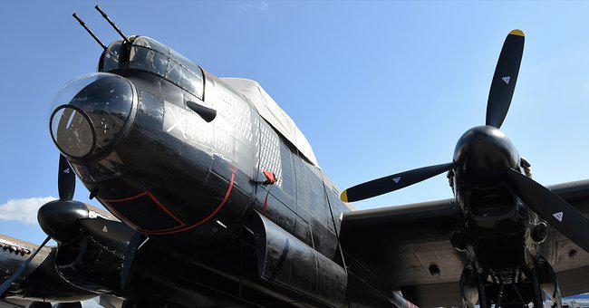 History, Warbird, Military, Fly, Aerobatics, Aircraft