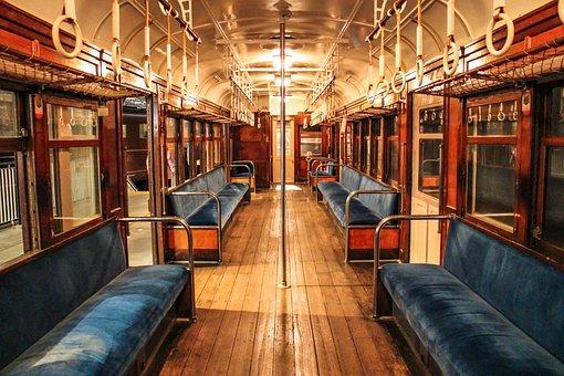 Japan, Grand Palace, Saitama, Tie Track Museum, Trains